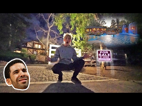 Thumbnail: I PUT DRAKES HOUSE UP FOR SALE (HIGH SECURITY)