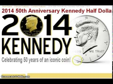 Gold Kennedy Madness