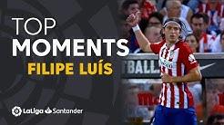 LaLiga Memory: Filipe Luís