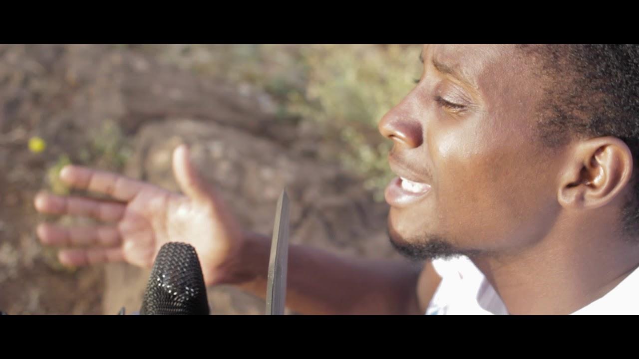 nyashinski- bebi bebi (official reggae cover by: michael bundi