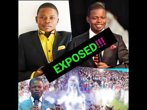 PROPHET SHEPHERD BUSHIRI EXPOSED!! FALSE PREACHER