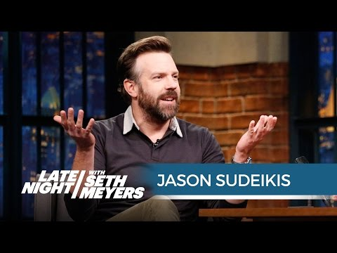 Jason Sudeikis' Son Is Obsessed with Beyonce's Super Bowl Halftime Show