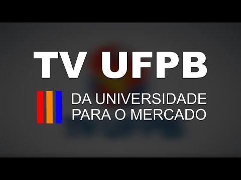 TV UFPB: da universidade para o mercado