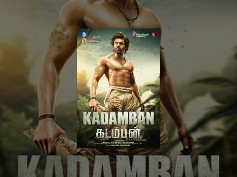 Kadamban