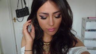 Bold makeup #2 Thumbnail