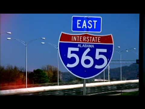 Visit Huntsville!