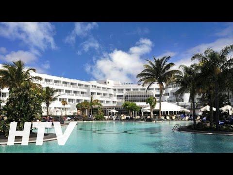 Hotel Hipotels La Geria En Puerto Del Carmen