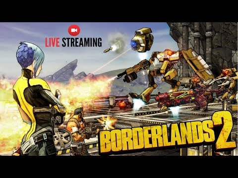 Borderland 2|New Hybrid weapons and link...