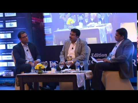Legal Technology Panel Session - Thomson Reuters, LCC BLR 2015