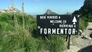 Das andere Mallorca - Die wunderschöne Küstenlinie der Urlaubsinsel - Coastline Majorca