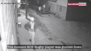 Can you identify these gangsters who shot dead KCB player?