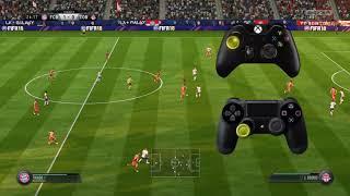 НОВЫЕ ФИНТЫ В FIFA 18 | КАК ДЕЛАТЬ ФИНТЫ В FIFA 18