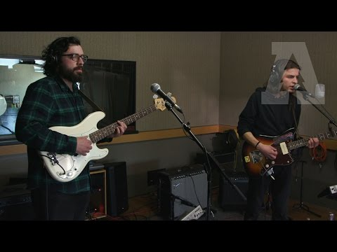 Horse Jumper of Love - Poison - Audiotree Live (4 of 6)