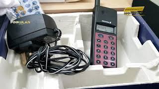 Điện thoại Ericsson GA 628 FullBox Like new chính hãng cực hiếm tại Pinkulan