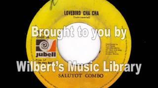 LOVEBIRD CHA CHA - Saluyot Combo