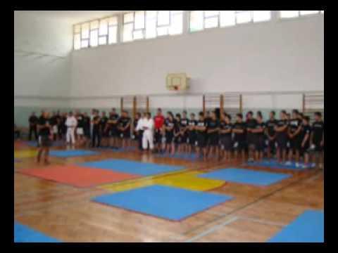 MMA seminar Macedonia 2009