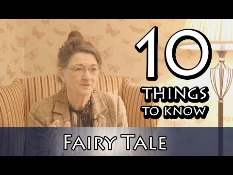 Fairy Tale: A Very Short Introduction | Marina Warner from YouTube · Duration:  4 minutes 1 seconds