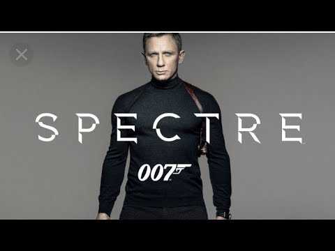 SPECTRE MOVIE CLIPS// MIND SPARKLING