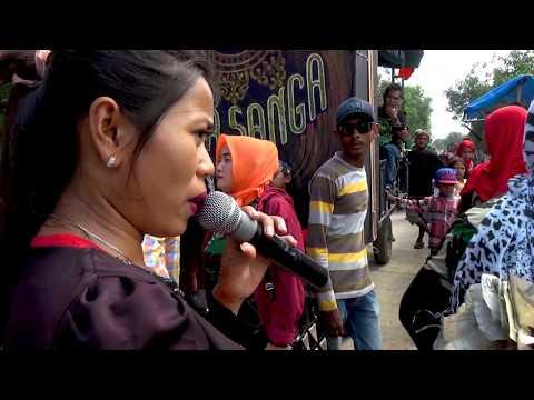 Buta Sanga - Iwak Peda Live In Sumur Sapi