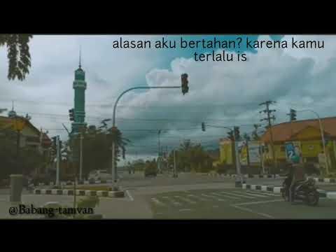 STORY WA.. Story Kekinian On My Way