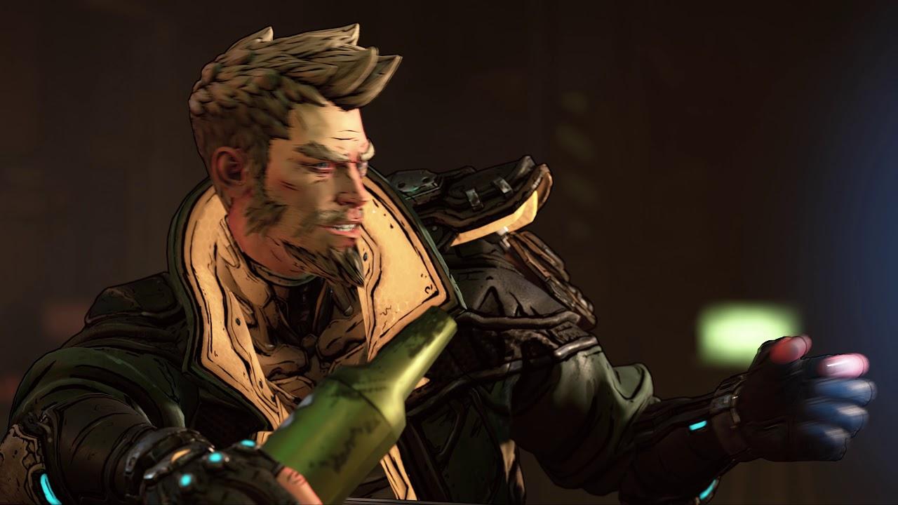 "PS4™   보더랜드 3 - 제인 캐릭터 트레일러 ""제인 같은 친구"""