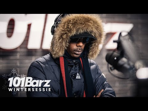 D-Double | Wintersessie 2019 | 101Barz