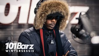 D-Double - Wintersessie 2019 - 101Barz