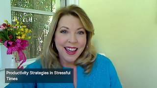 Etiquette expert Jacqueline Whitmore interviews leadership expert, Neen James