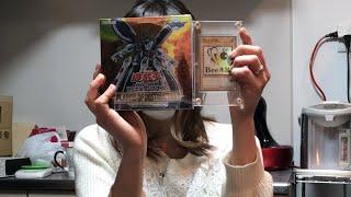 遊戯王の新弾BOXを輩5人で開封するで!! thumbnail