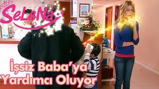 Video Selena, işsiz babaya yardımcı oluyor download MP3, 3GP, MP4, WEBM, AVI, FLV Desember 2017