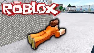 THE GREATEST PRISON ESCAPE EVER!! (Roblox Prison Life 2.0)