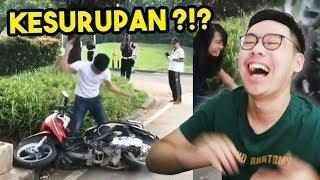 Gambar cover KELAKUAN ORANG DI NEGARA BERKEMBANG! NGAKAK DAH!!