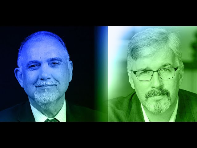 Larry Alex Taunton discusses events convulsing the Southern Baptist Convention with Tom Ascol