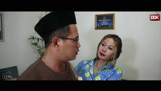 GOLET MANTU || Film Pendek #CINGIRE