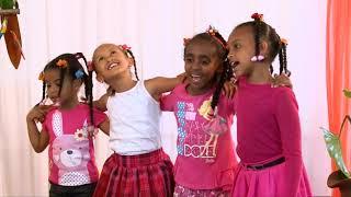 Eritrean children song መን ፈጢሩካ