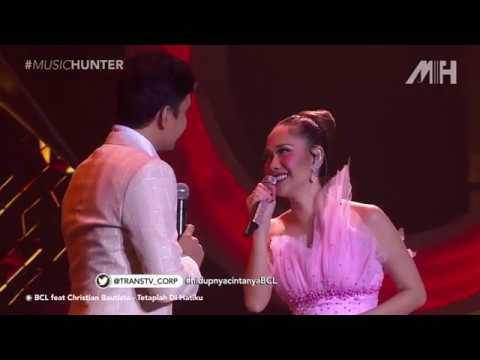 BCL Feat Christian Bautista - Tetaplah Di Hatiku