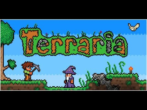 Download Terraria On Android (free) & Play With Friends