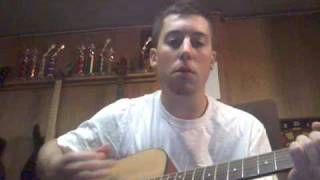 Ryan Cabrera - I Will Remember You (Cover)