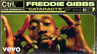 Смотреть клип Freddie Gibbs - Cataracts