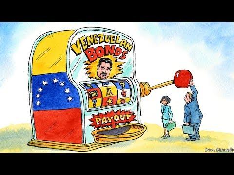 Venezuela Defaults On It's National Debt  - United News International -