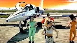 Extasy - Ooh Up! (1997)