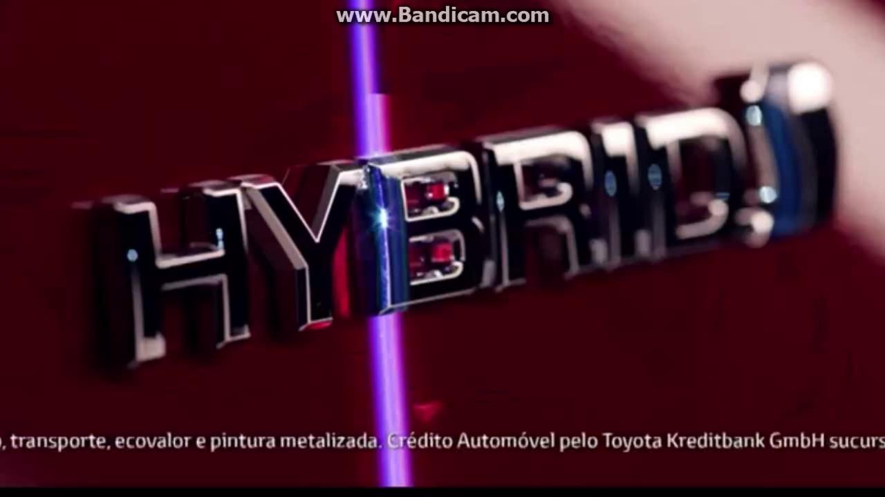 tvi24 - pub toyota (2017) - youtube
