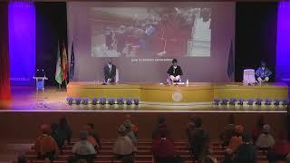 Emisión en directo de Universidad de Almería