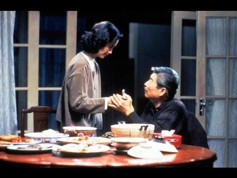 Eat Drink Man Woman 1994  German Ganzer Filme auf Deutsch