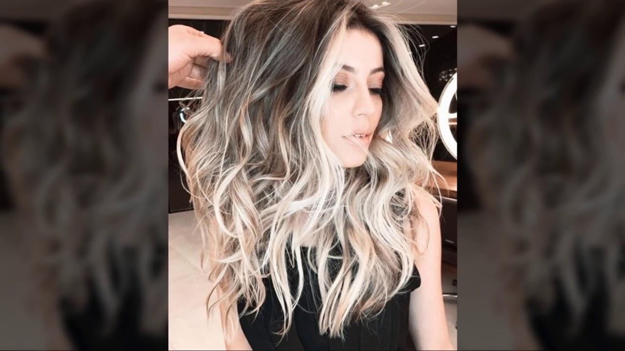 Tendencias en cabello 2018 2019 tonos y mechas de moda for Tendencia de color de moda