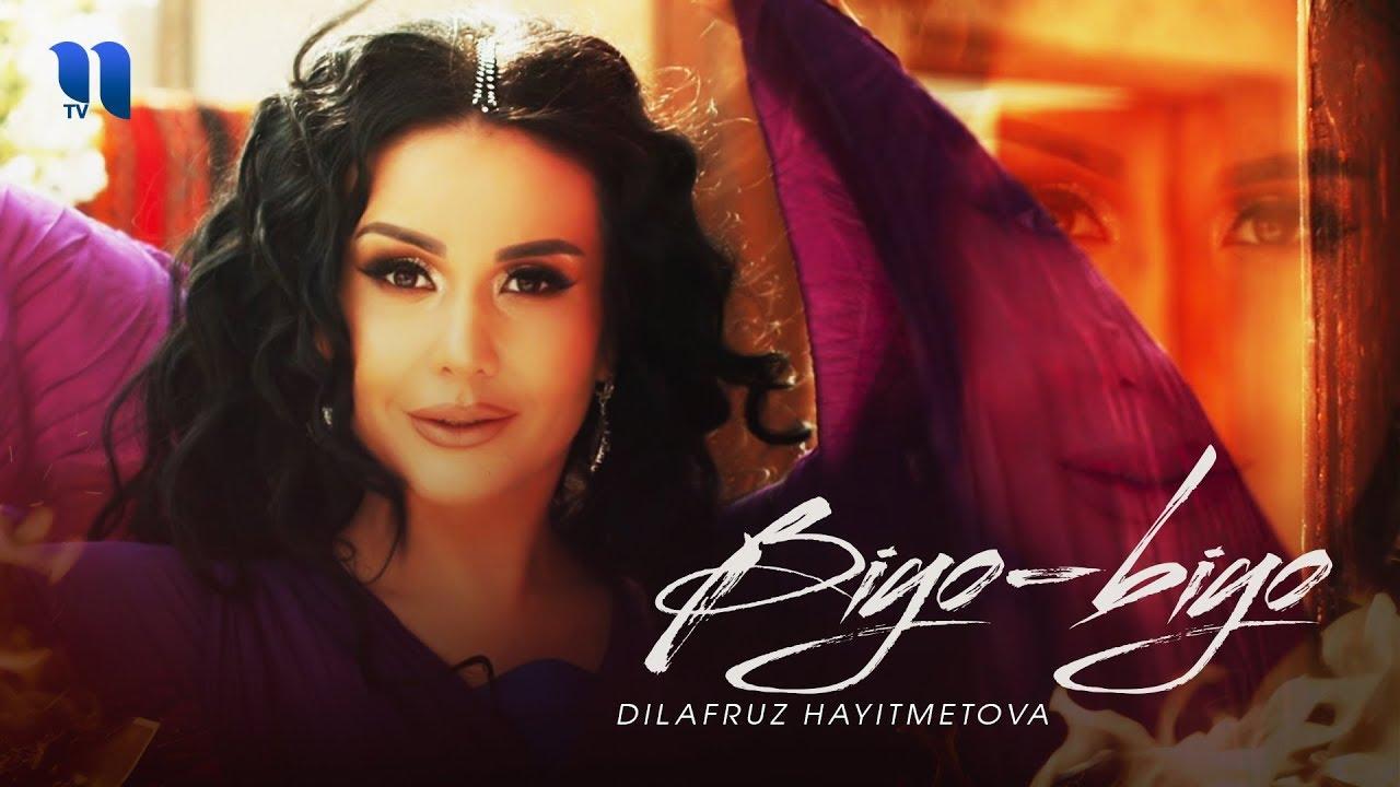 Dilafruz Hayitmetova - Biyo-biyo