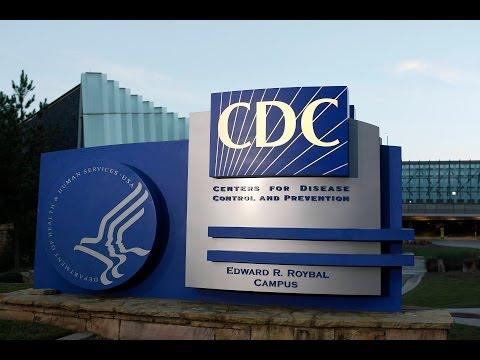 CDC briefs on Ebola in U.S., West Africa