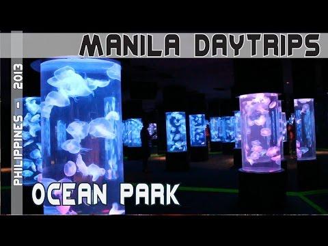 Ocean Park Manila Philippines