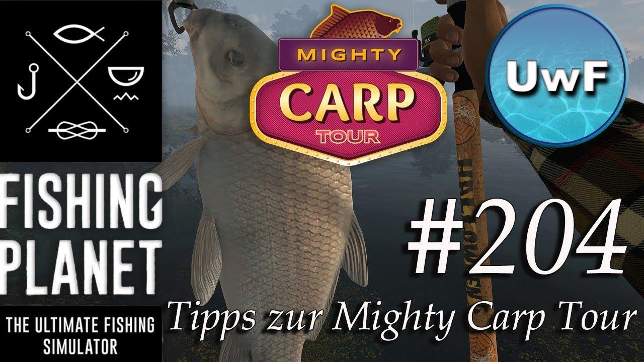 fishing planet tipps deutsch