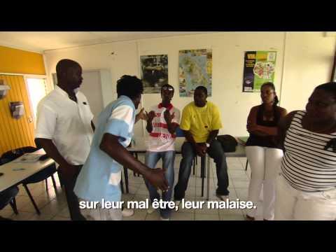 Agent de médiation en Martinique